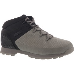 Timberland Euro Sprint Hiker Fabric Men's Grey Boot 7.5 M found on Bargain Bro Philippines from Shoemall.com for $99.95