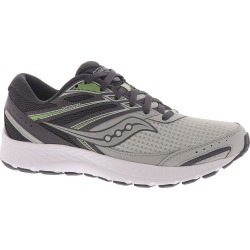 Saucony Cohesion 13 Men's Grey Running 11 M found on Bargain Bro India from Shoemall.com for $64.95