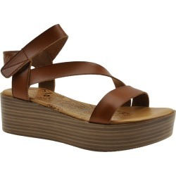 Blowfish Lover Women's Brown Sandal 8 M