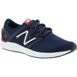 New Balance Fresh Foam Vero Men's Blue Running 8 E4 found on Bargain Bro India from Shoemall.com for $60.99