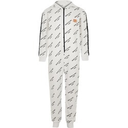Boys White RI onesie found on MODAPINS from River Island - UK for USD $23.51
