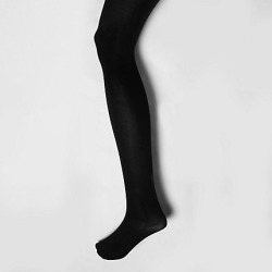Womens Black 80 denier tights found on MODAPINS from River Island - UK for USD $6.53