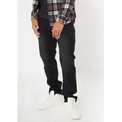 Ultra Flex Black Boot Cut Jeans