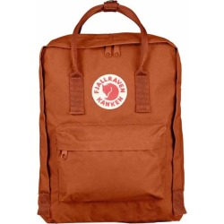 FjallRaven Kanken Backpack - Brick