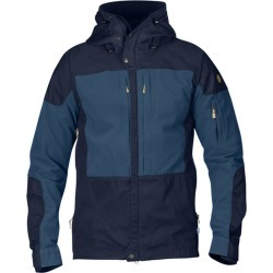 FjallRaven Men's Keb Jacket - Dark Navy