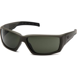 Venture Gear Tactical Overwatch Forest H2X Gray Anti-Fog Lens with OD Green Frame