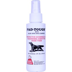 Pad-Tough Protective Covering Agent (4 fl oz) found on Bargain Bro from entirelypetspharmacy.com for USD $8.35