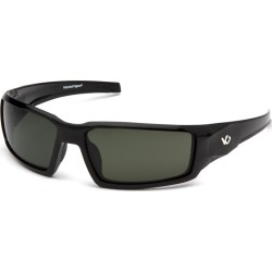 Venture Gear Pagosa Forest Gray Anti-Fog Lens with Black Frame