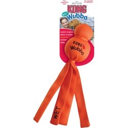 KONG Wet Wubba Dog Toy X-Large (Assorted)