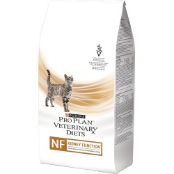Purina Pro Plan Veterinary Diets - NF Kidney Function Dry Cat Food (6 lb)