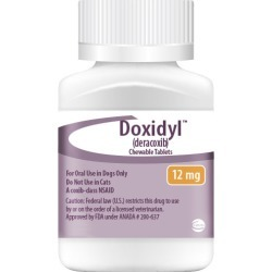 Doxidyl Chews 12mg (90 count)