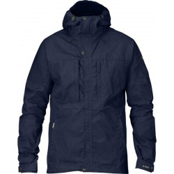 FjallRaven Men's Skogso Jacket - Dark Navy