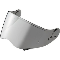 Shoei CNS-2 Spectra Shield Silver