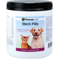 Thomas Labs Bitch Pills Powder (12 oz)