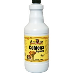 AniMed CoMega Supreme (32 oz) found on Bargain Bro Philippines from entirelypetspharmacy.com for $50.99