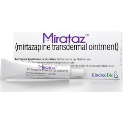 Mirataz Transdermal Ointment (5 gm)