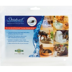 Drinkwell Replacement Filters (3 Pack)