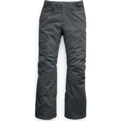 The North Face Women's Freedom Insulated Pant - Asphalt Grey