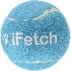 iFetch Tennis Ball - Large