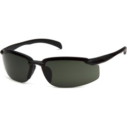 Venture Gear Waverton Forest Gray Lens with Black Frame