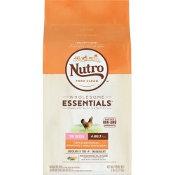 Nutro Wholesome Essentials Toy Breed Chicken, Brown Rice & Sweet Potato - Adult Dog (5 lb)