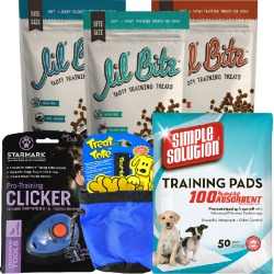 Training Kit for Dogs