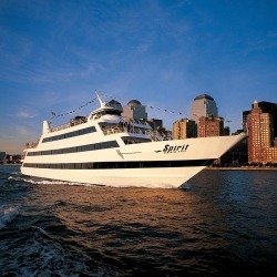 Cloud 9 Living 2 Tickets for Lunch Cruise - New York found on Bargain Bro India from zola.com for $172.99