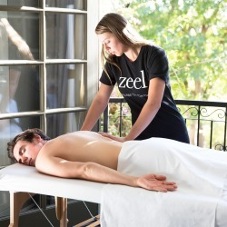 Zeel Massage - San Francisco found on Bargain Bro India from zola.com for $130.00