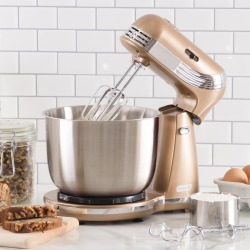 DASH Everyday Stand Mixer - Copper