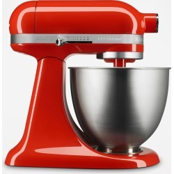 KitchenAid Artisan Mini 3.5 Qt. Stand Mixer - Hot sauce found on Bargain Bro India from zola.com for $349.99