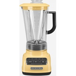 KitchenAid 5-Speed Diamond Blender - Majestic yellow found on Bargain Bro India from zola.com for $149.99