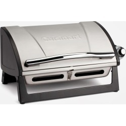 Cuisinart Grill Grillster Portable Gas Grill