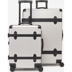 CALPAK TRNK 2-Piece Luggage Set - Grey