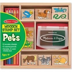 Set Pets title=