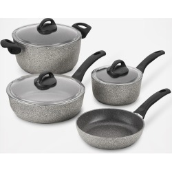 Ballarini Parma Nonstick 7-Piece Cookware Set