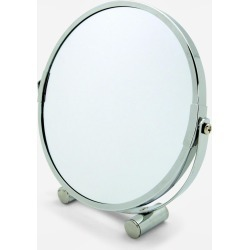 Moda at Home In House Cosmetic Mirror - Chrome
