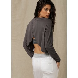 Bliss Long Sleeve Top found on MODAPINS from Lorne Jane AU for USD $29.25