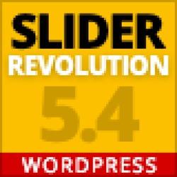Slider Revolution Responsive WordPress Slider Plugin Slider Revolution (Revolution Slider) is an innovative, responsive WordPress Slider Plugin found on Bargain Bro from  for $26