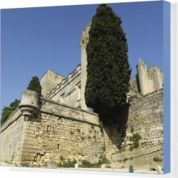 Box Canvas Print. Viellevieille Castle, dating from the 11th found on Bargain Bro Philippines from Media Storehouse for $180.45