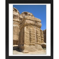 Large Framed Photo. Djinn Blocks, dating from between 50 BC and found on Bargain Bro Philippines from Media Storehouse for $180.45