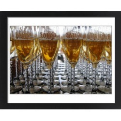 Large Framed Photo. Disney Fantasy Cruise INaugural Champagne found on Bargain Bro Philippines from Media Storehouse for $180.45