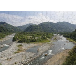 252 Piece Puzzle. Rivers Tunca and Firtina, Ardesen, Rize found on Bargain Bro Philippines from Media Storehouse for $45.88