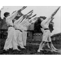 10 inch Photo. Gymnastic Display Boys found on Bargain Bro Philippines from Media Storehouse for $16.41