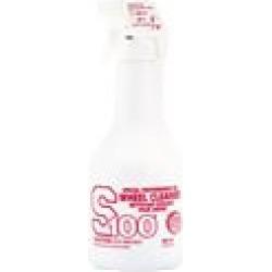 S100 Wheel Cleaner
