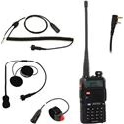 PCI BaoFeng Motorcycle/Quad Communication Package