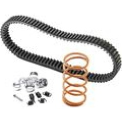 EPI Mudder Clutch Kit W/Severe Duty Belt