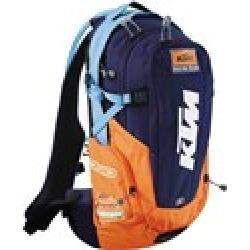 KTM Replica Dakar Backpack