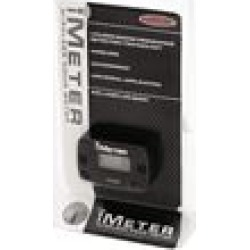 Hardline iMeter Wireless Hour Meter