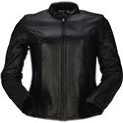 Z1R 22 Women's Leather Jacket found on Bargain Bro India from chaparral-racing.com for $189.95