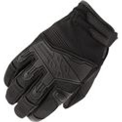 Speed And Strength Hammer Down Vented Textile Gloves